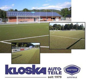 Kloska-Arena