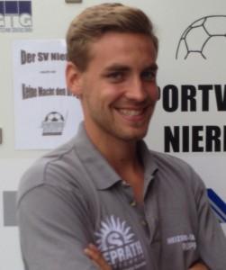 Dustin Oellers