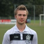 Treffer zum Ausgleich - Bernd Hammer
